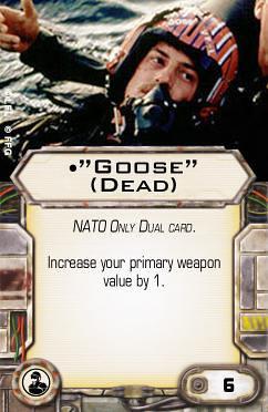 Goose-Back-Face