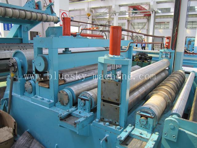 ttr slitting machine manufacturer in thailand
