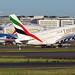 A6-EUI EK A380 34L YSSY-5524