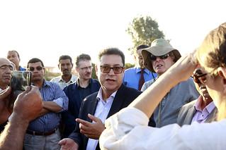 Sat, 10/28/2017 - 16:24 - Field visit, Al-Sharkia