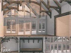 hive // snowed in skybox | 6 republic