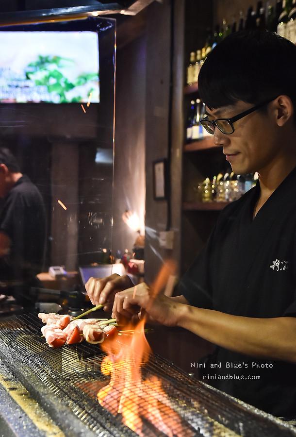 將軍府 台中日本料理29