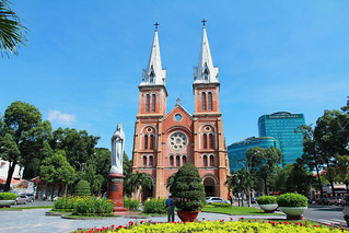 vietnam-hcmc-notre-dame-cathedral_18203172009_o