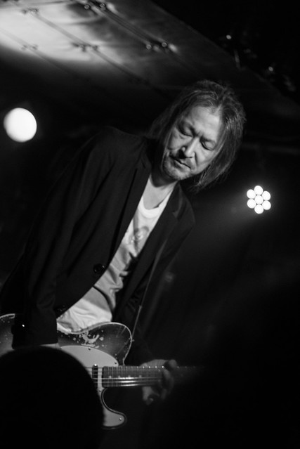 Chappy with special guest live at ShowBoat, Tokyo, 09 Nov 2017 -00232
