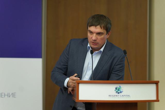 Юрий Андрейчук, «ИНВЕСТИЦИИ В ЗДРАВООХРАНЕНИЕ IV»