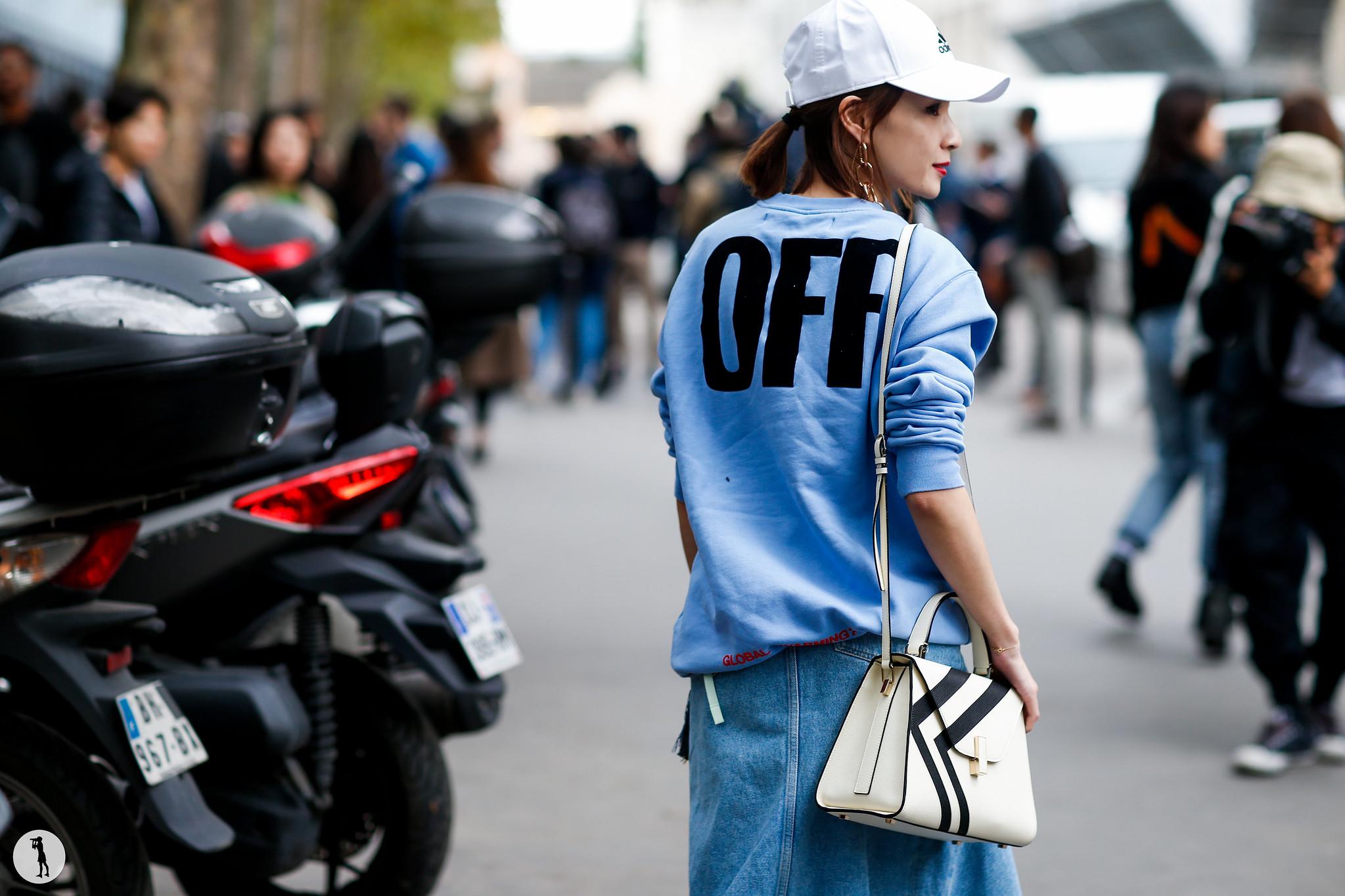Tracey Cheng - Paris Fashion Week SS18 (4)