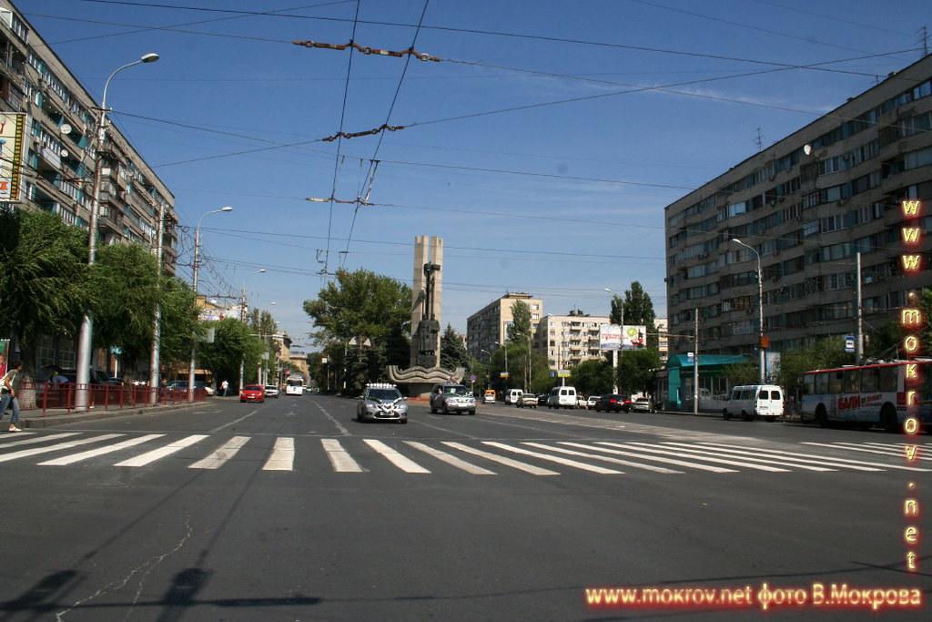Город Волгоград фотоснимки достопримечательностей