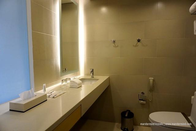 Club Room - Bathroom Seda Vertis North