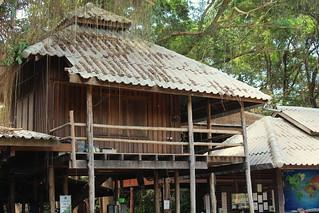 Guest cottage at ENP
