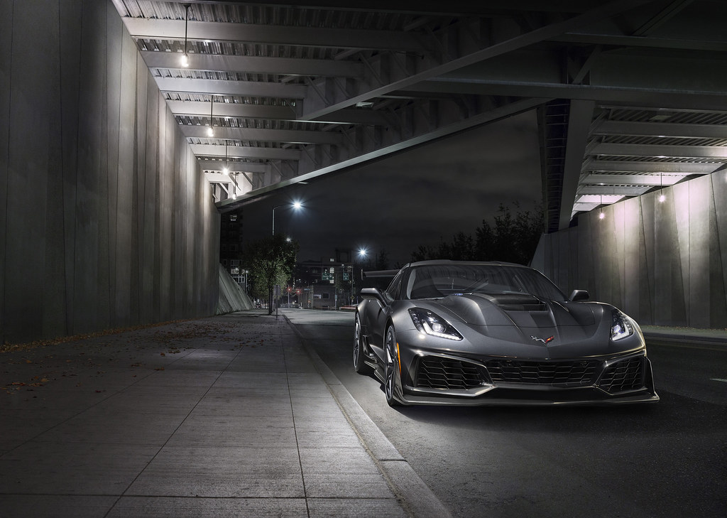 2019 Corvette ZR1: Return of the King