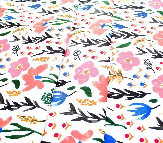 Cloud9 Fabrics Gather 101401 Daydream