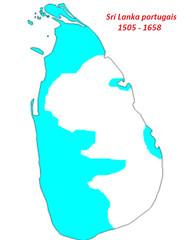 Sri Lanka Portugais