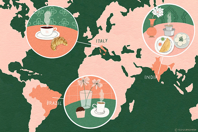 Coffee Around the World_edit