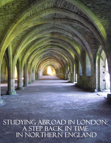 Studying Abroad in London: A Step Back in Time in Northern England