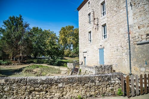 26-Moulin restauré