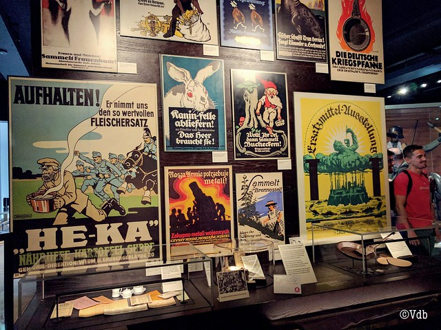 Londen Imperial War Museum