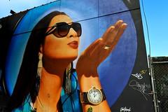 Urban Art/Ghost Signs/Murals