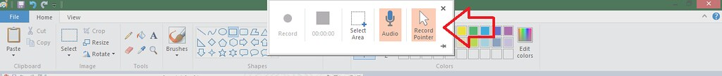 Turn off cursor and audio