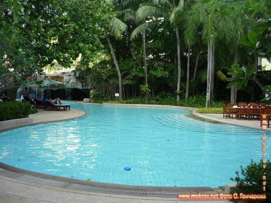 Отель Нилтон в Таиланде фото достопримечательностей