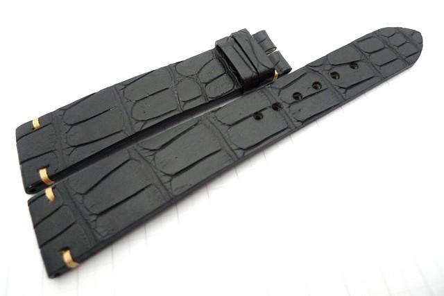 20/16 120/80mm Blk LVMH w Aged Ivory