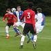 Manchester UnIted & Blackburn Rovers