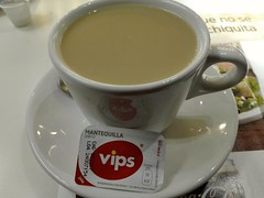 Cafe Vips