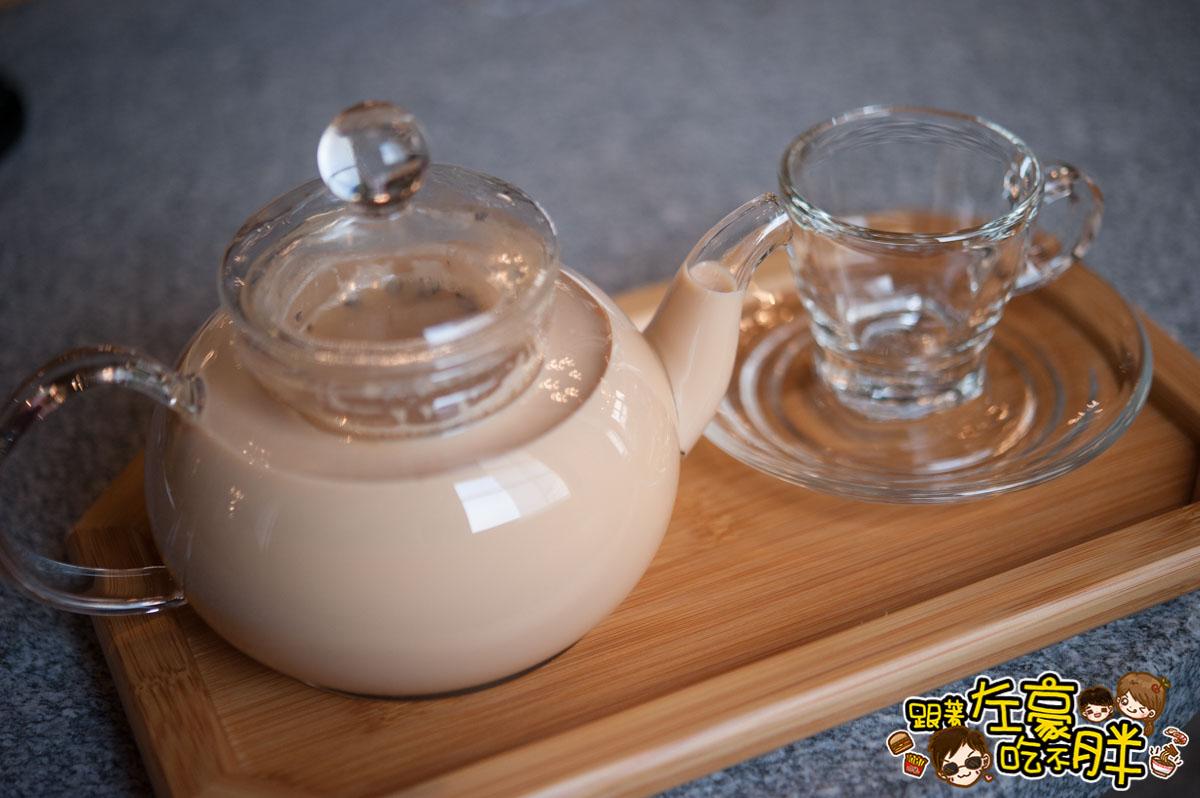 咖啡阿拉丁神燈CafeAL-66