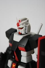 [Robot魂] #224 RX-78-1 PROTOTYPE GUNDAM / 鋼彈原型機(ver. A.N.I.M.E)