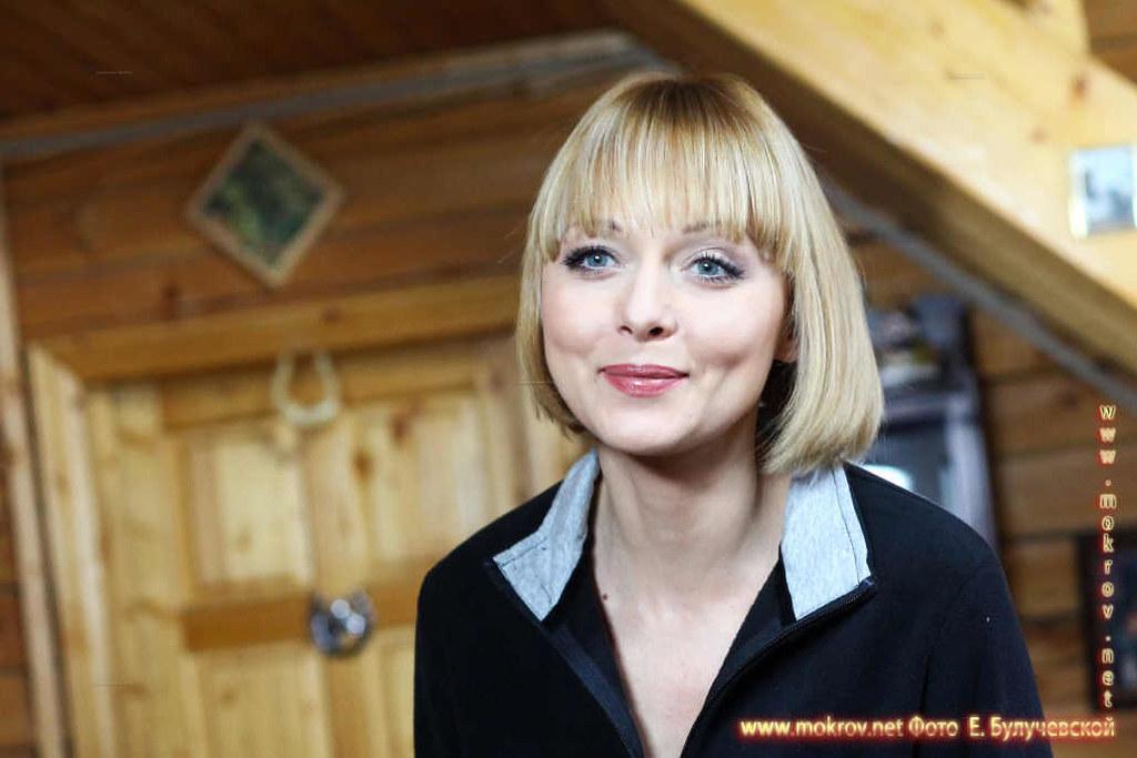 Даша Поверинова