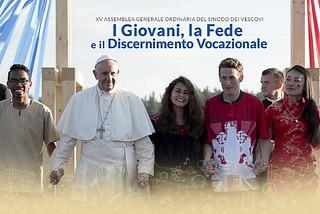 Noicattaro. Questionario Sinodo front