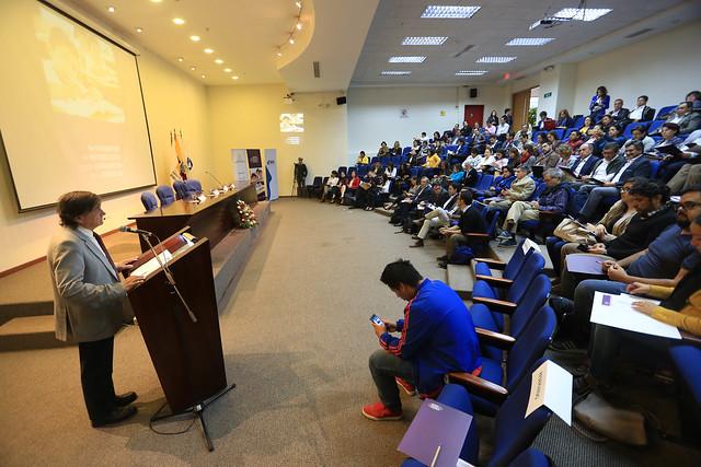1er Encuentro de Metodologías para la Evaluación de la Educación