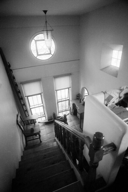 Top of the Stairs