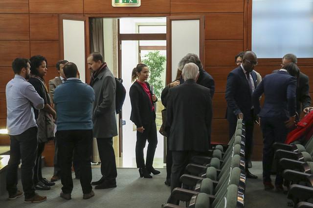 17.11.Mobilidade académica e juvenil debatida na sede da CPLP