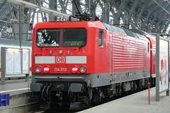 Baureihe 114