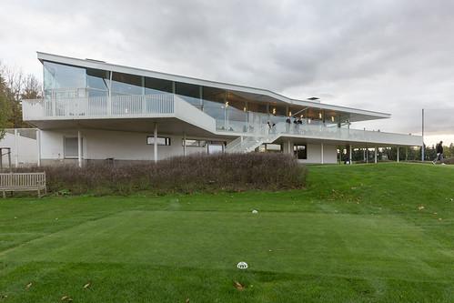 Golfclub, Tielt-Winge