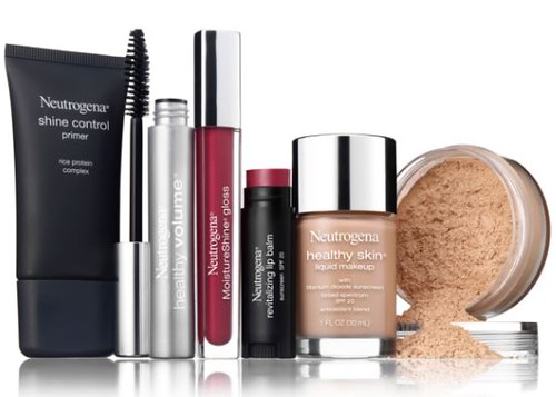 Deals on Neutrogena