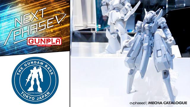 """""""Next Phase Gunpla"""" - HG Gundam TR-6 [Woundwort]"""