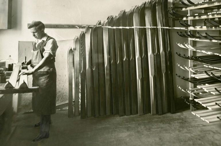 Fischer - prvotřídní lyže s tradicí