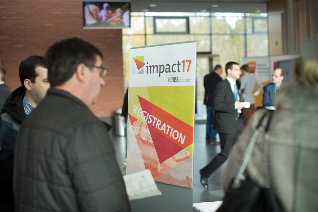 HIMSS Impact 2017