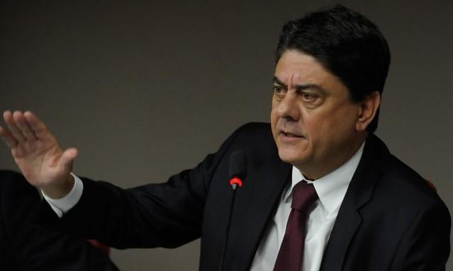 O Brasil de Fato conversou com o parlamentar sobre os possíveis impactos das revelações. - Créditos: Reprodução