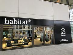 Citylife Shopping District Milano - Habitat