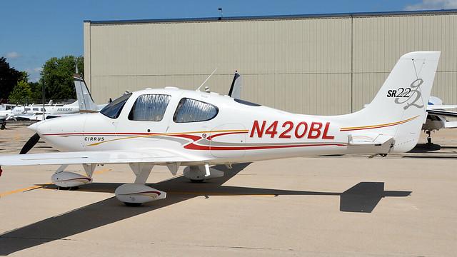 N420BL
