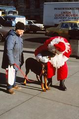 New York, 1989