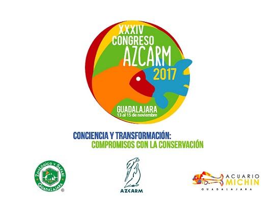 2017.11.07  Acuario Michin sede del Congreso AZCARM 2017.