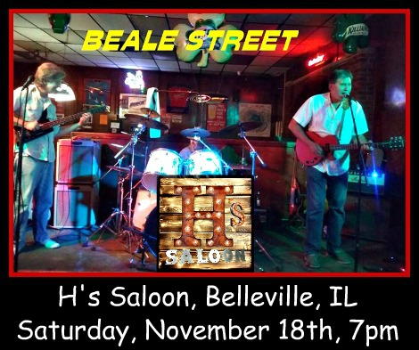 Beale Street 11-18-17