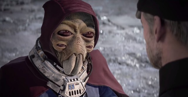 Star Wars Battlefront 2 - Gleb