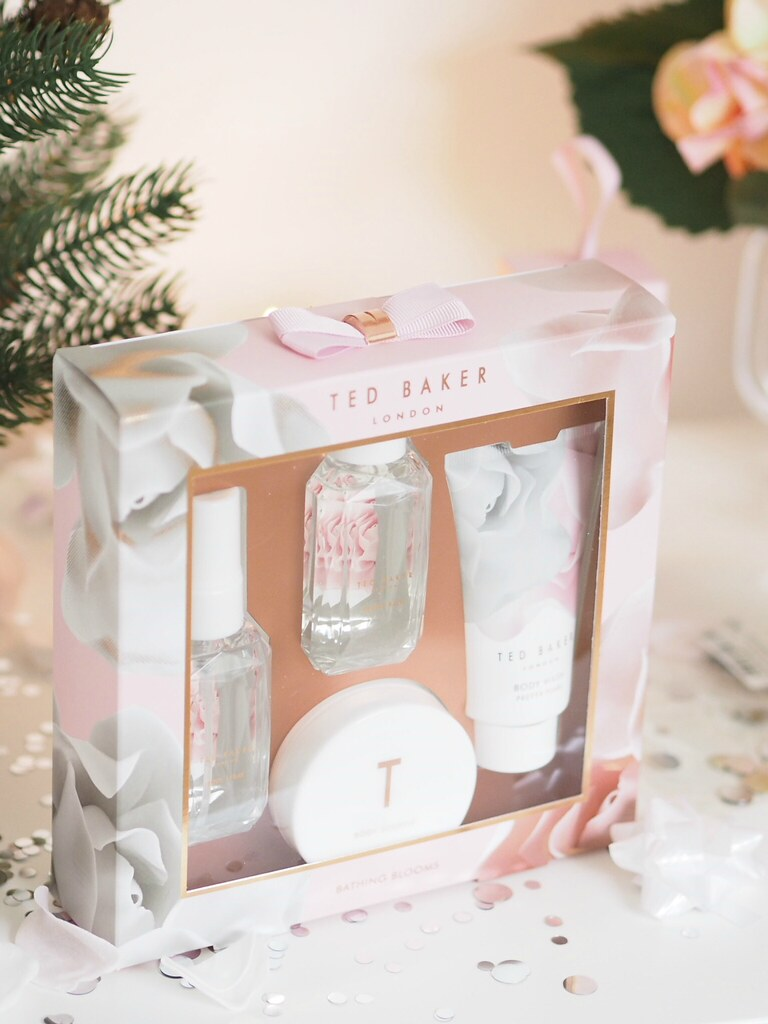 Ted Baker mini gift set