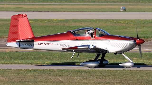 N567PK