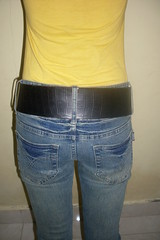 wide jeans belt SDC11241