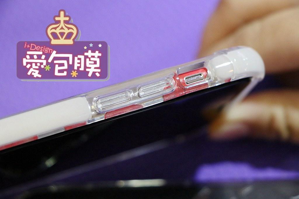 愛包膜-西門新宿 精準保護貼鋼化玻璃專業手機包膜099